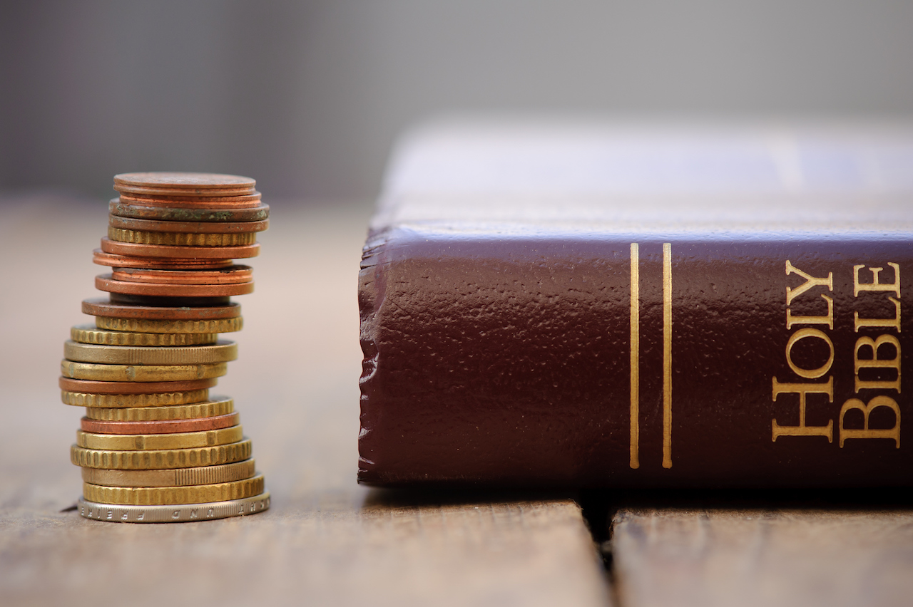 A Biblical Perspective On Money