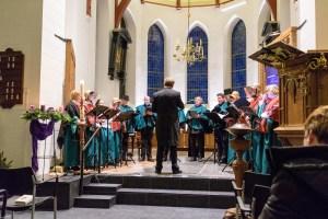 Ochtenddienst Vrije Evangelische Gemeente Bussum @ Vrije Evangelische Gemeente Bussum