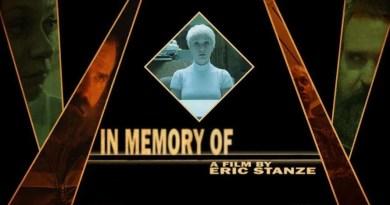 IN MEMORY OF, Wicked Pixel Cinema, Eric Stanze, Jackie Kelly, Jason Christ, Film, Horror Film, Indie Film, Image