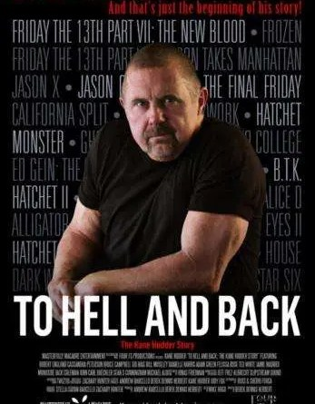 To Hell and Back Theatrical Poster