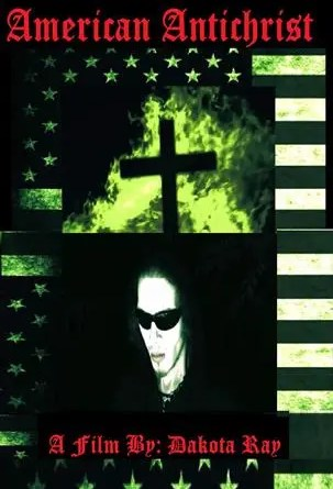 American Antichrist Poster-303x450
