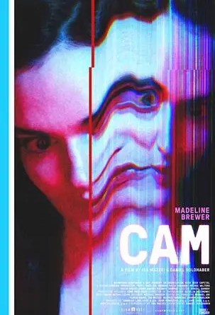 Cam Poster-303x450