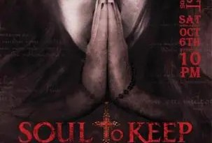 Soul to Keep Poster-303x450