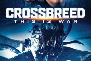 Crossbreed Poster-303x450