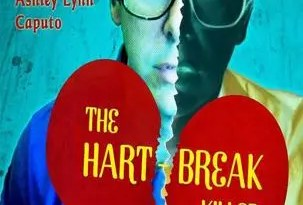 The Hart-Break Killer Poster-303x450