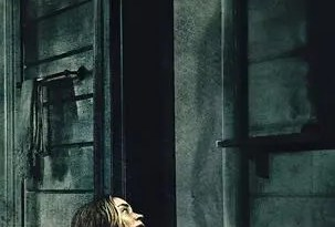 A Quiet Place Poster-303x450