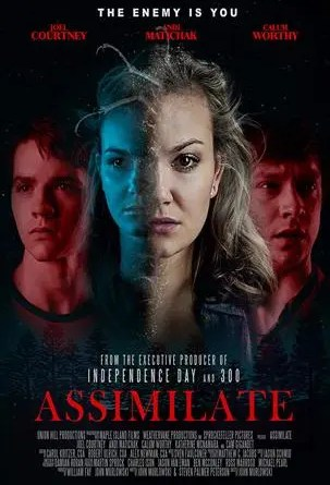 Assimilate Poster-303x450