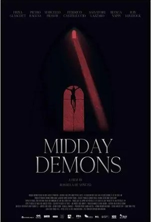 Midday Demons Poster-303x450