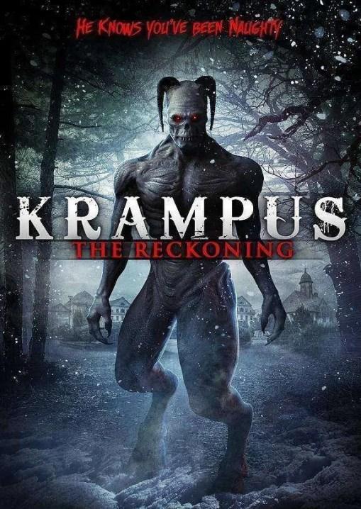 Krampus The Reckoning Poster
