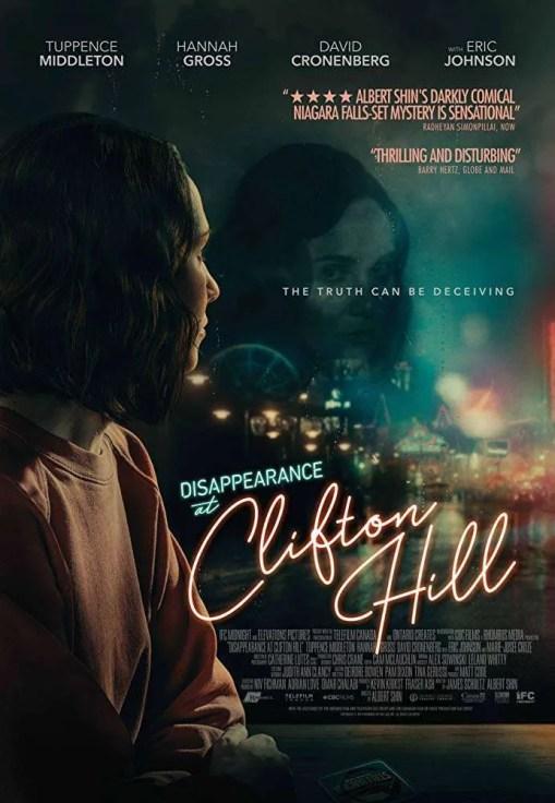 مشاهدة فيلم Disappearance at Clifton Hill 2019 مترجم