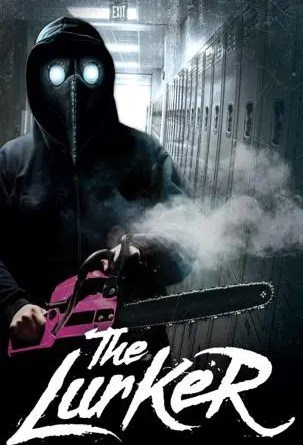 The Lurker Poster-303x450
