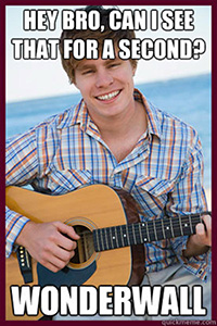 5 Songs To Avoid When Learning Acoustic Guitar Plus 5 Good Songs