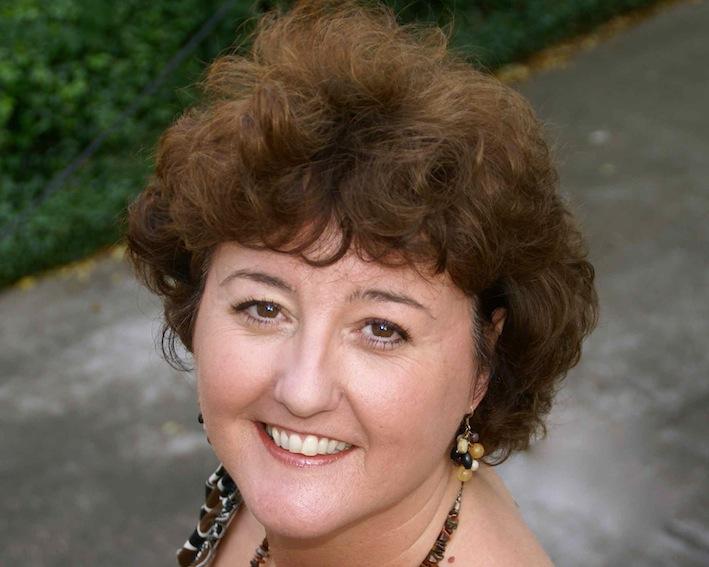 Pearl Hewitt