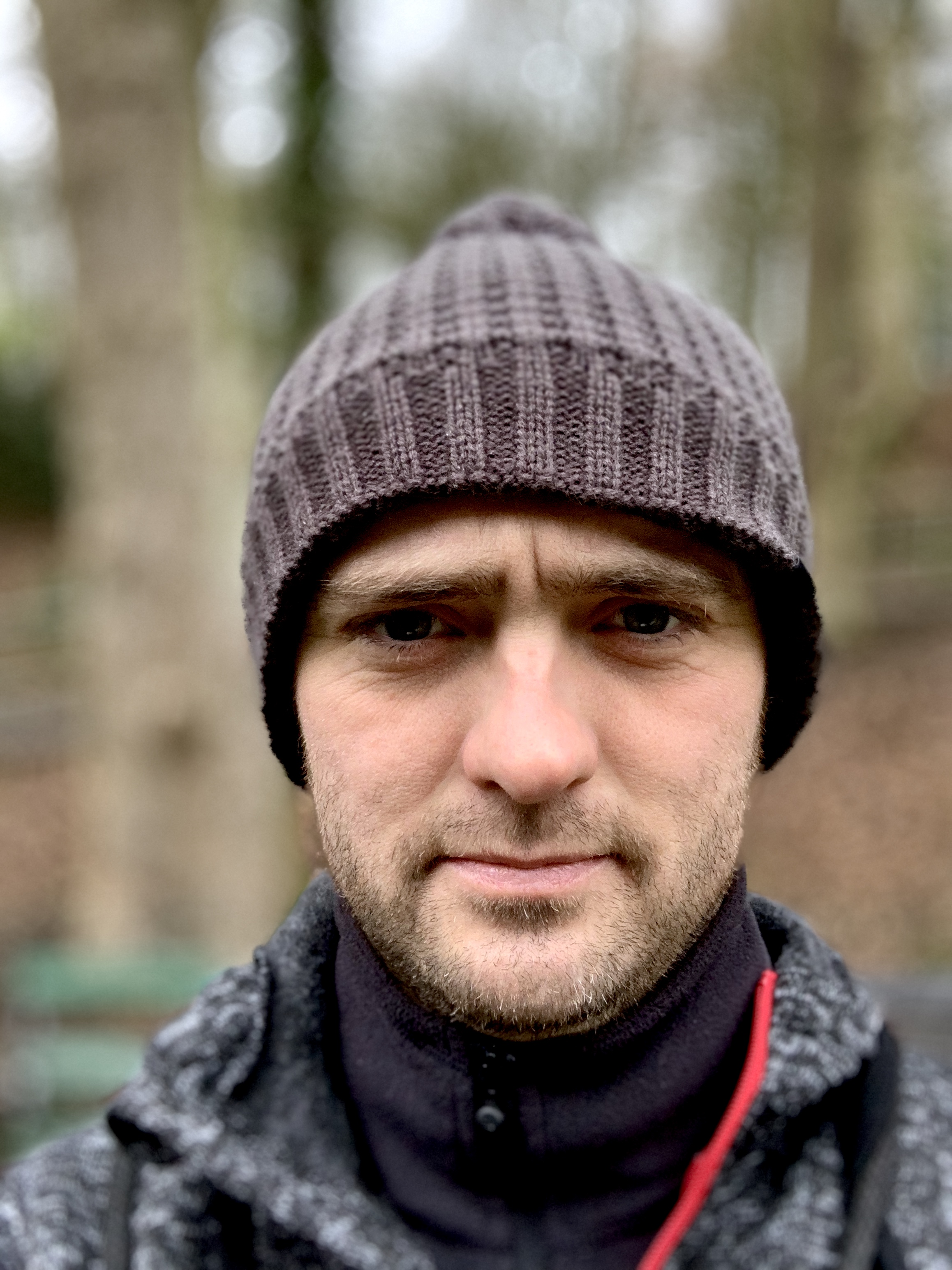 Liam Gerrard