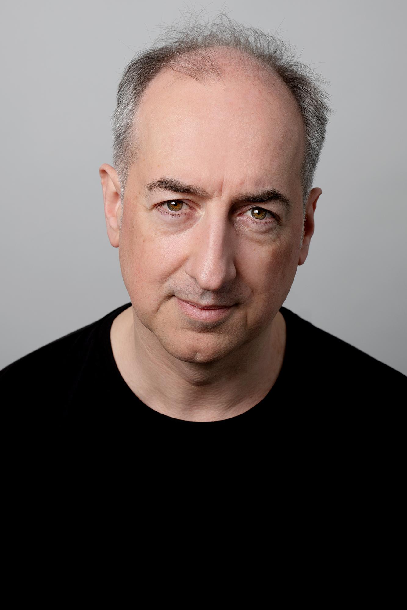 Guy Slocombe