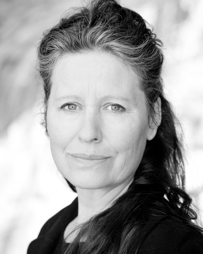Fran Churchill