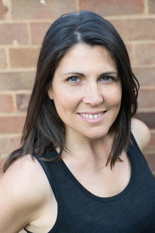 Julie-Ann Dean