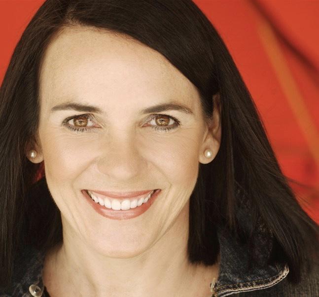 Michelle Blenker