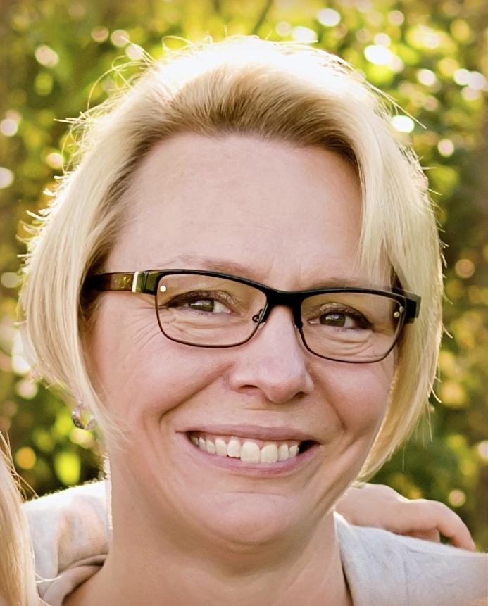 Jen Gosnell