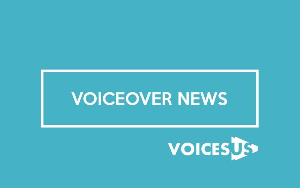 Voiceover News