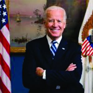 The Incognitable Life Story of Joe Biden
