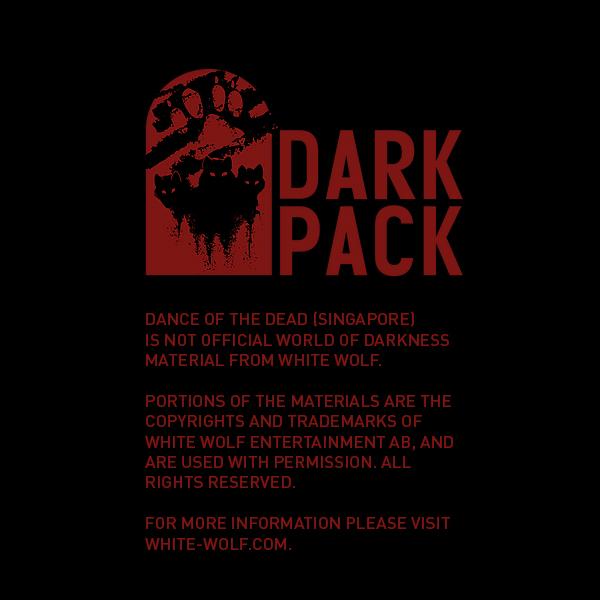dark pack