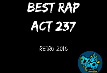 Meilleurs rappeurs camerounais en 2016