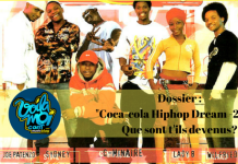 Coca coca hip hop dreams 2003