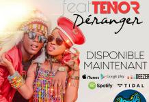 "Mani Bella feat Tenor ""Déranger"""