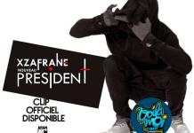 Xzafrane- Nouveau President