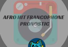 Afro hit Francophone