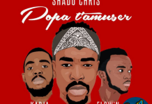 "Shadow chris feat Kadja & Elow'n ""Popa t'amuser"""