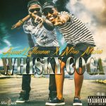 "Armel Laflamme feat Nino Maine ""Whisky coca"""