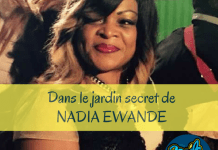 Nadia Ewande
