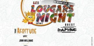 Lougars night