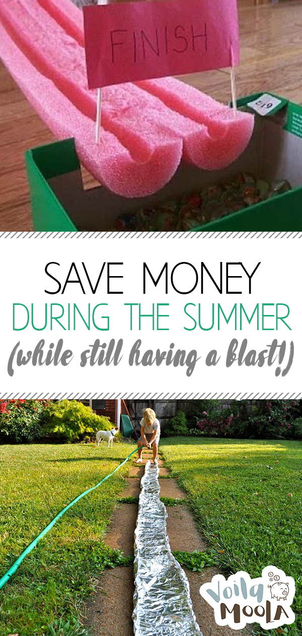 Save Money During the Summer | How to Save Money During the Summer | How to Save Money | Save Money | Budget