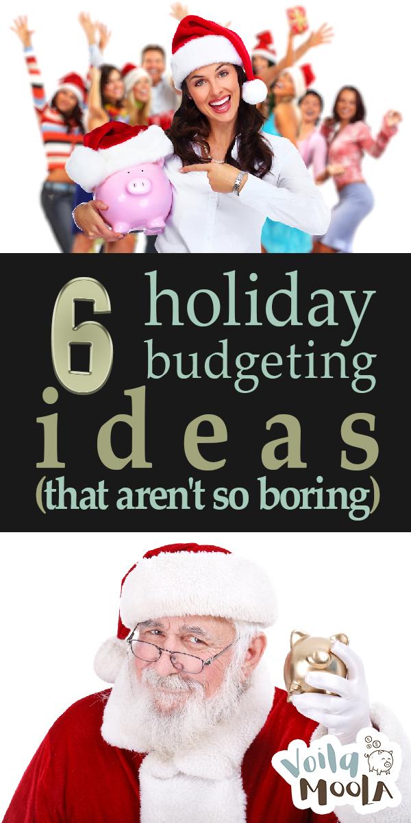 Holiday Budgeting Ideas | Holiday Budgeting | Holiday Budgeting Tips and Tricks | Tips and Tricks to Budget for the Holidays | Budget for the Holidays | How to Budget for the Holidays