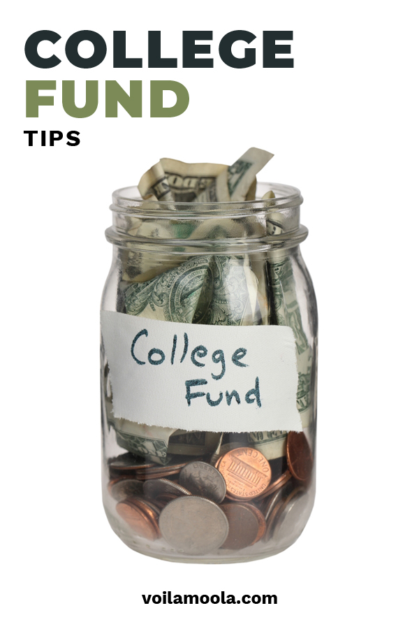 College is expensive, but most parents really hope that their children will go to college and get a degree. Unfortunately, a mistake often made is not planning how to pay for it until it is too late. So, we want to help you. Keep reading to learn about how to start a college fund for your child. #collegefund #saveforcollege #collegesavingsfund