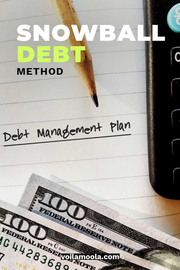 Debt has been known to be incredibly stressful for many. Nobody likes knowing they owe on something. And, sometimes that debt can get out of control. Today's topic of discussion is all about a technique called the Snowball Debt Method. Learn ideas from Dave Ramsey, and how you can get your debt taken care of. #snowballdebtmethod #debtfreeideas #payoffyourdebt
