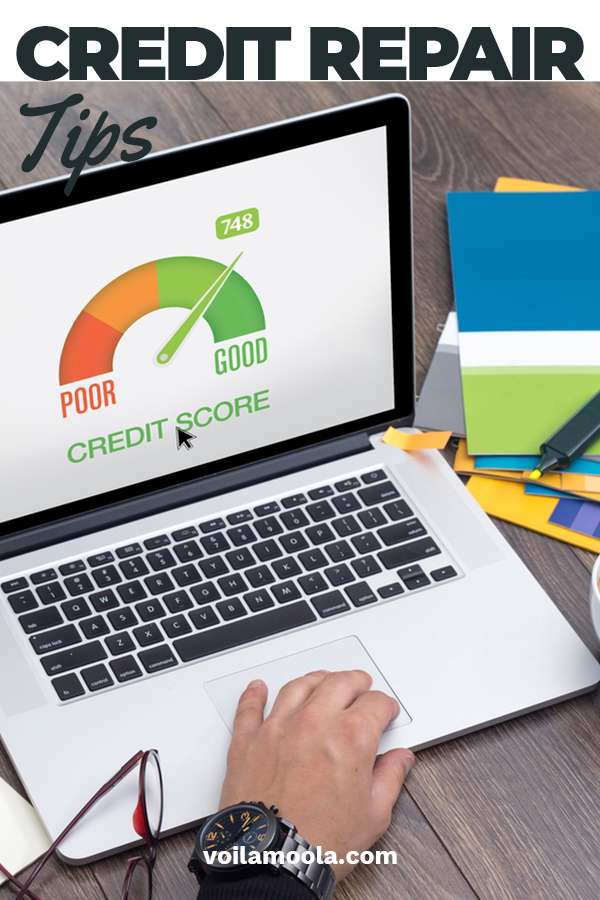 If there is one measurement if life that seems to really define you, it would be your credit score. We rely on that number for so many things. If you credit is good, life is good. When your credit is bad, life can be a challenge. But, don't give up hope. We have credit repair tips for you that can change things around. Learn about tips for debt, how to build credit, and tips for ways to build it back in 30 days. Sounds good, right? #credittips #creditrepair #howtobuildcredit