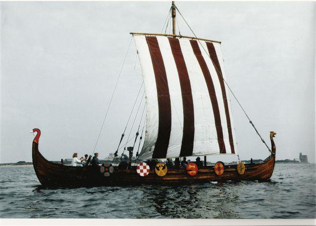 Drakkar (http://www.voileevasion.qc.ca)