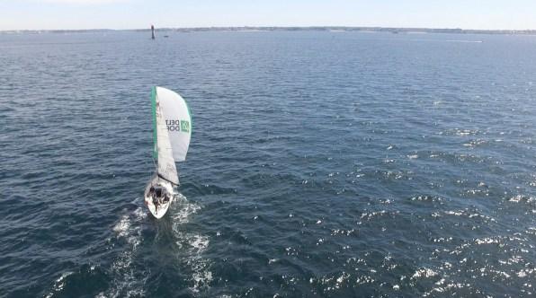 spi bateau voilier