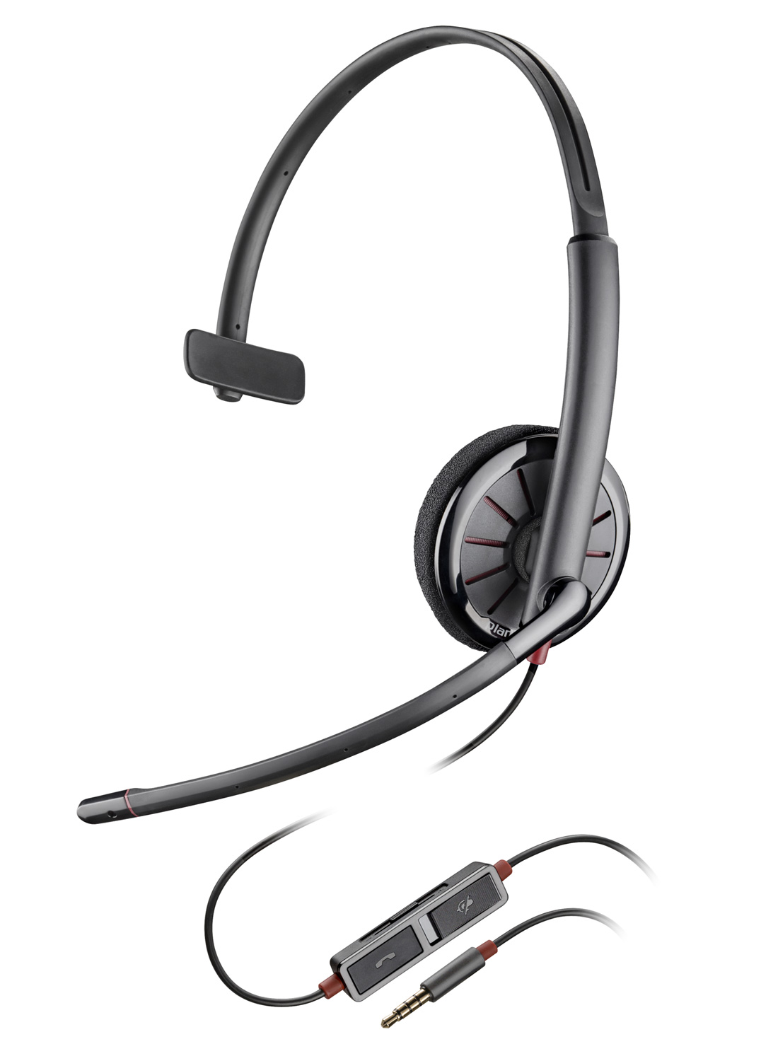 Plantronics Blackwire C215 12