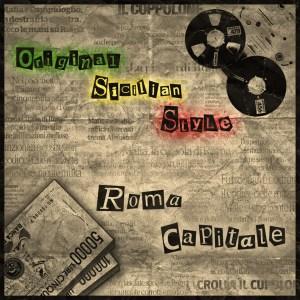 original sicilian stile