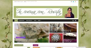 blog rosita