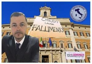 Parlamento feditalimprese fallimento 2