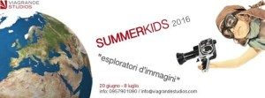 viagrande studios summer kids
