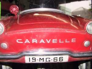CARAVELLE MG