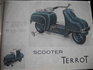 devillaine 1954