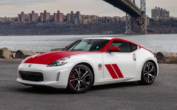 Nissan 370 Z la pire des voitures de sport à 30000 €